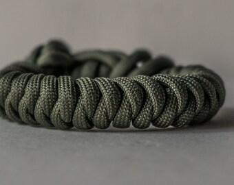 Paracord Camera Strap (Snake Knot) 913234eaf