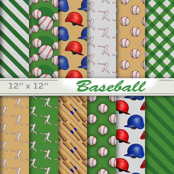 Papers for Kids Special Order Digital Paper