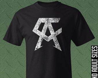 974c71fcd Canelo Alvarez T-Shirt //// Unisex Black Tee //// Youth and Adult Sizes  //// XS - 5X