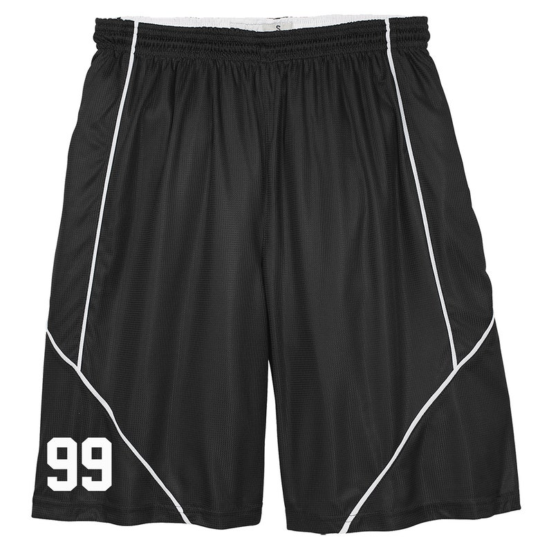 a0f685db9 Reversible Basketball Shorts   Youth XS to Adult 4X   Custom