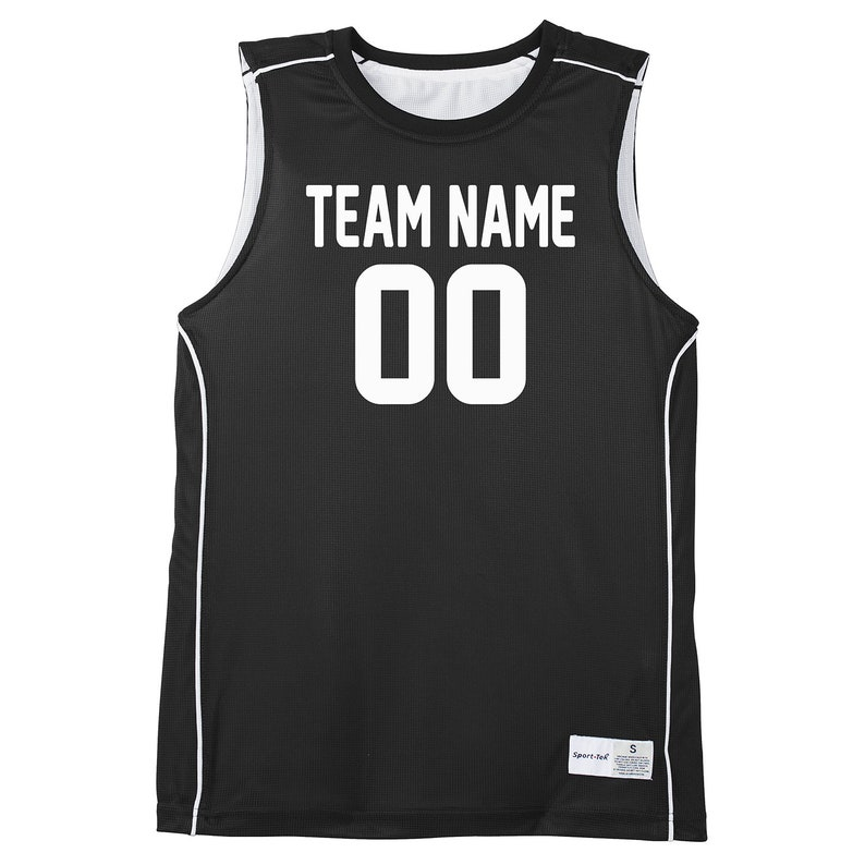 ec21a51e1 Reversible Basketball Jerseys   Youth and Adult Sizes   XS to