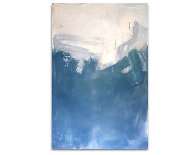 160 x 100 cm - Tanzrausch