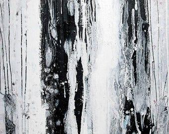 Bilder in weiss schwarz