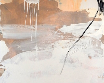 Abstract painting modern paintings pictures abstract white pictures