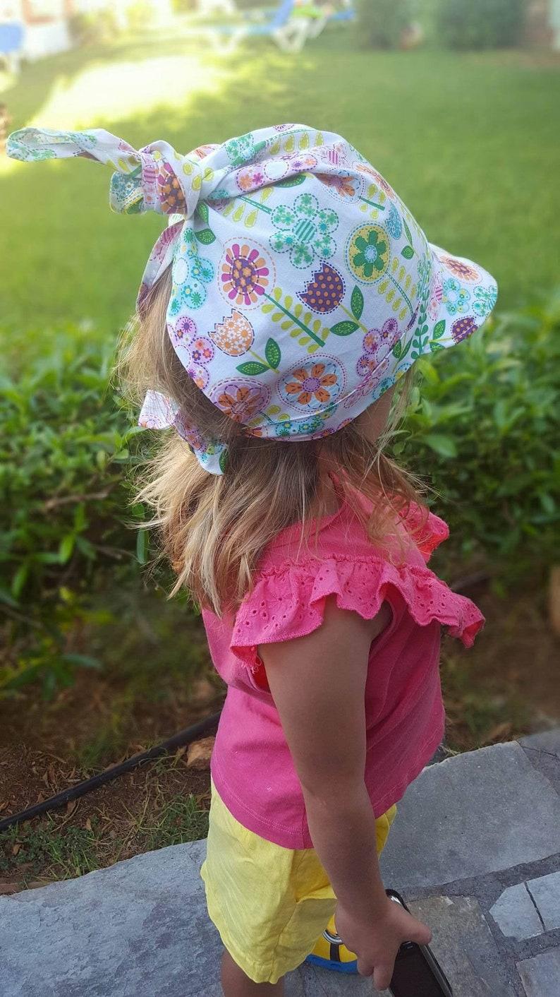 d5e8734bcac Toddler Girl Summer Hat Baby Girl Summer Hat Girls Sun Hat