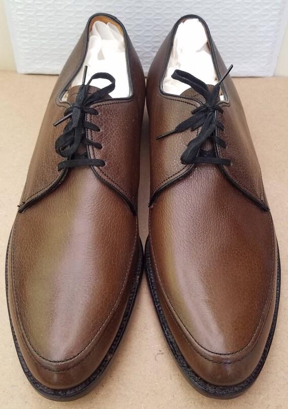 NOS Florsheim Dress Shoes 12D never worn The Flors