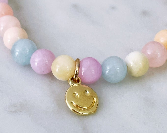 LITTKE SMILE Bracelet from April & Cloud