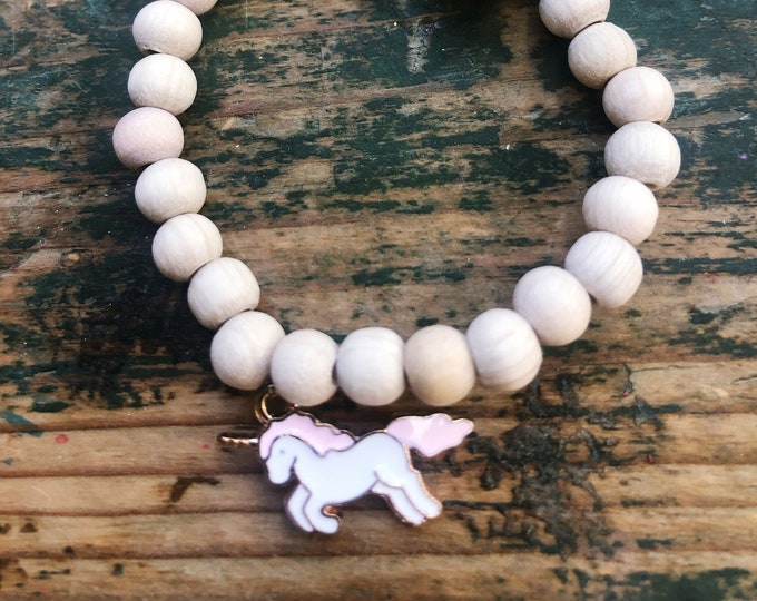 Children's bracelet Unicorn