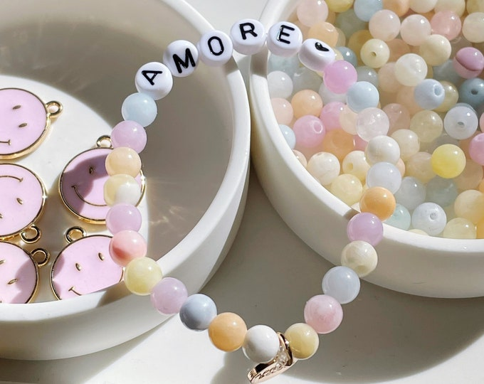 AMORE Bracelet by April & Cloud