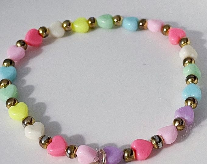 LOVE LOUD Bracelet by April & Cloud