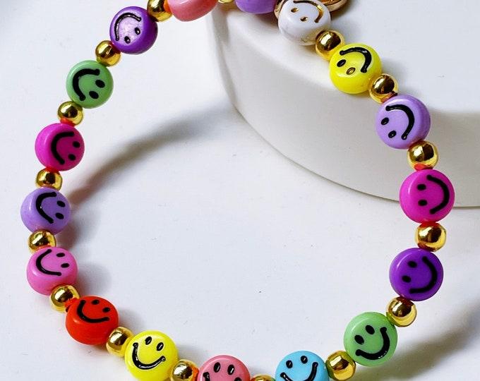 TOGETHER Bracelet by April & Cloud