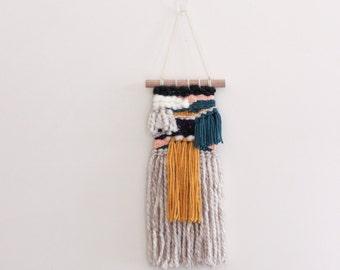 Handmade Woven Wall Hanging- Small