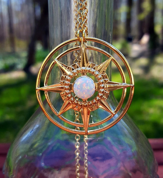 Eternal Eclipse Pendant Etsy A necklace is a type of equipment item worn in the neckwear slot. eternal eclipse pendant