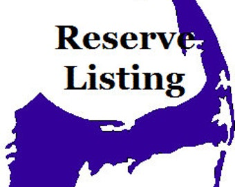 Reserved Listing for UPS 2nd Day Air