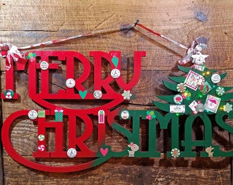 Merry Christmas (MC1)