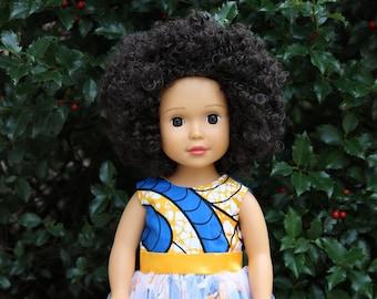 d5a6878f9 Brown Doll - 18