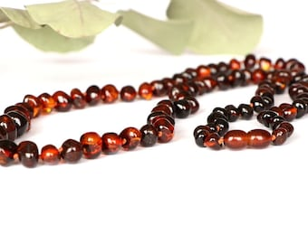 5mm-5mm .Approx 90 amber beads in each 10 grams Baroque Natural Amber Beads Amber Beads for Crafts Crafting Supplies  Beads with holes