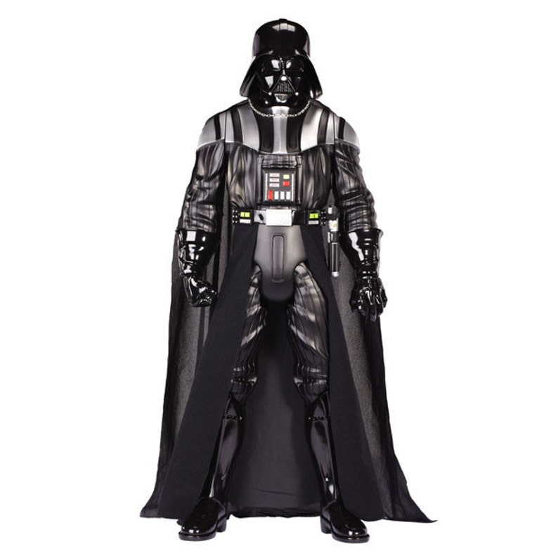 picture regarding Darth Vader Printable called DARTH VADER - Star Wars Video clip - Fast Obtain - Electronic Printable Design and style - Darth Vader Printable