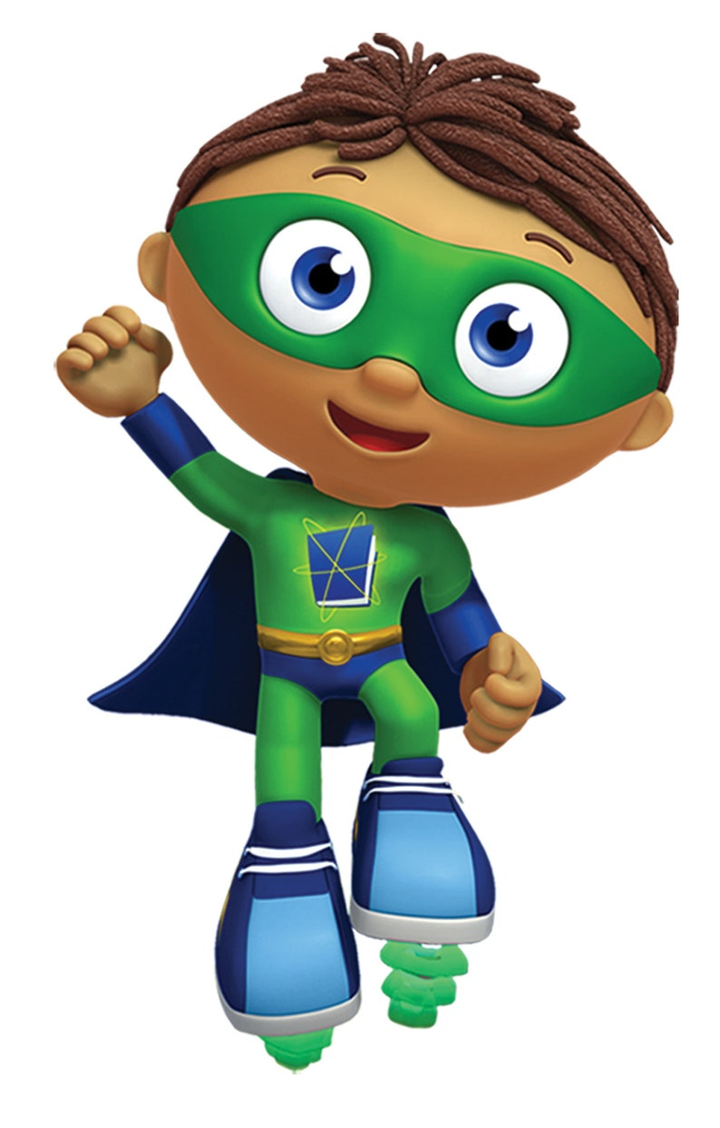 image relating to Super Why Printable named Tremendous WHY - Wyatt - Quick Down load - Electronic Printable Style - Tremendous Why Printable