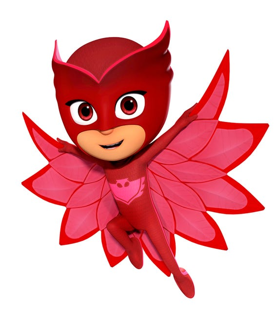 owlette pj masks instant download digital printable etsy arts and crafts clip art free arts and crafts clip art transparent