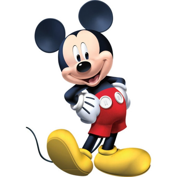 Tactueux image for printable mickey mouse pictures