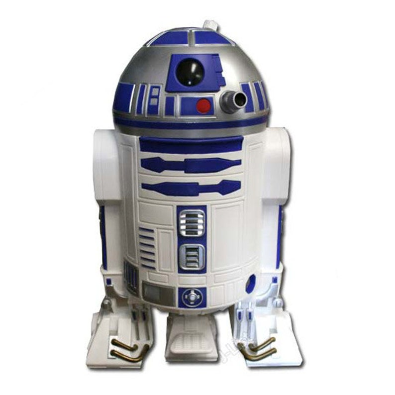 picture about R2d2 Printable titled R2D2 - Star Wars Video clip - Instantaneous Obtain - Electronic Printable Design and style - R2D2 Printable