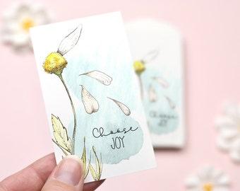 Choose Joy Mini Cards