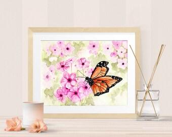 Office décor – Monarch