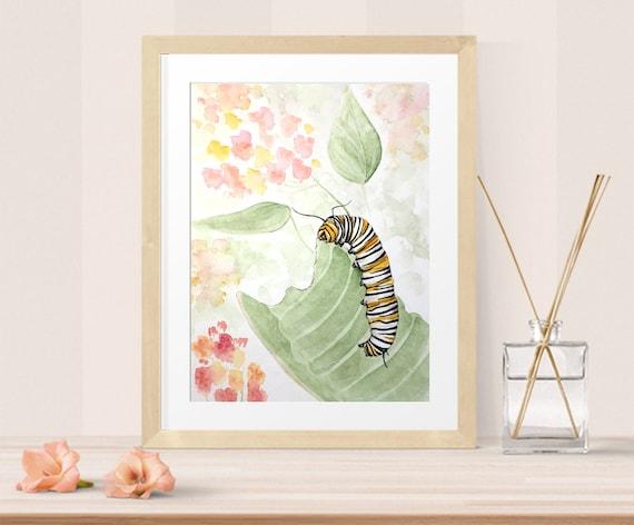 onarch Caterpillar