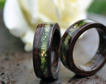 Ring Wood Wood Rings For Men 5 Year Anniversary Wooden Engagement Rings  Wood Rings For Women Mens Wood Wedding Band Mens Wood Ring Wedding