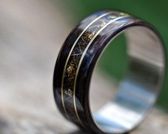ring wood wood rings for men 5 Year Anniversary Wooden Engagement Rings wood rings for women mens wood wedding band mens wood ring wedding