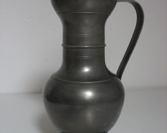 Pewter Chalice.