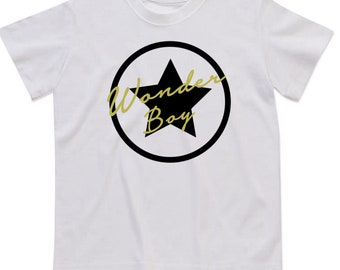 Boyt-shirt or body JEFAZO + MOUSTACHE