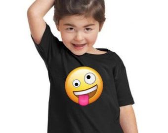Women tee (lose) with the selected emoji