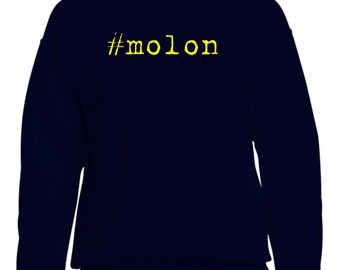Men sweater #MOLON