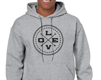 Men hoodie LOVE