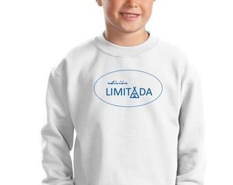 Boy Girl Baby sweater EDICION LIMITADA