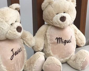 Teddy. Animals, customizable.