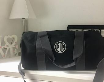 University bag personalized