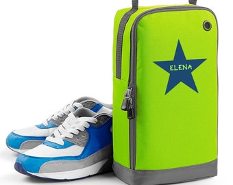Bag for shoes. Different colors