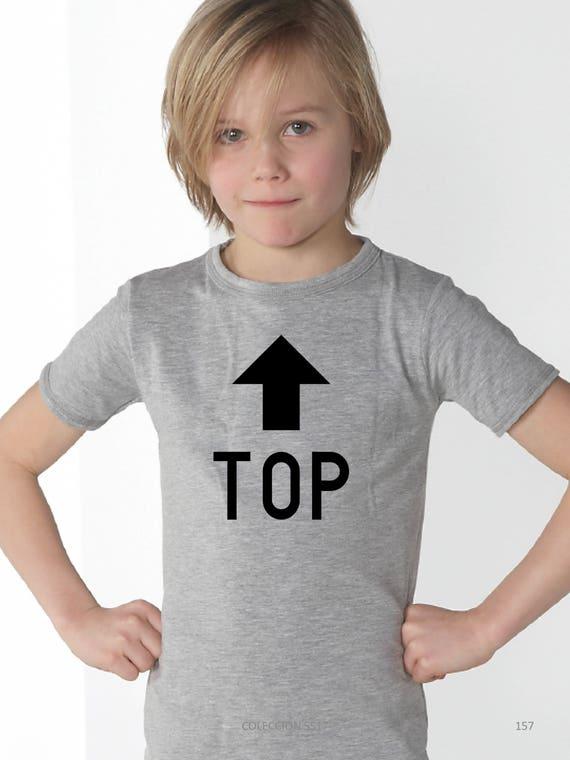 Boy t-shirt TOP