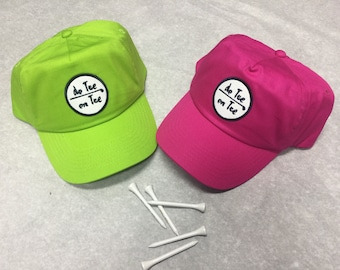 Cap child / to with logo