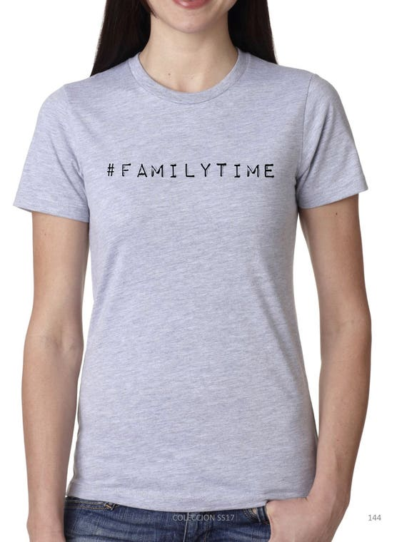 Girl t-shirt or body #FAMILYTIME