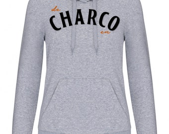 Hoodies for the whole family de CHARCO en CHARCO