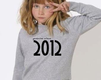 Boy Girl Baby sweater GENUINE SINCE...