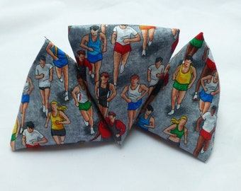 Custom juggling balls - perfect gift -  you choose the fabric