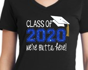 Class of 2020 Outta Here Digital File