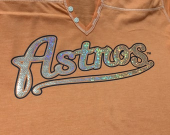 ASTROS Spangled design