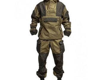 GORKA 4 Russian special force anorac tactical airsoft uniform