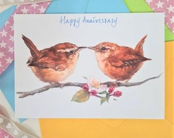 Anniversary / Love Cards
